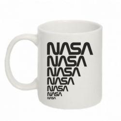 Кружка 320ml NASA