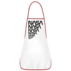 Фартук NASA