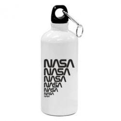 Фляга NASA