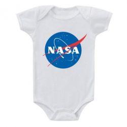 Детский бодик NASA