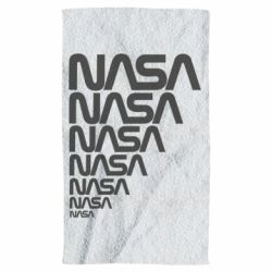 Полотенце NASA