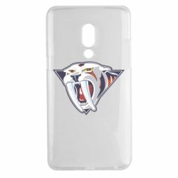 Чехол для Meizu 15 Plus Nashville Predators - FatLine
