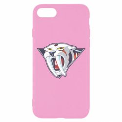 Чехол для iPhone 8 Nashville Predators - FatLine