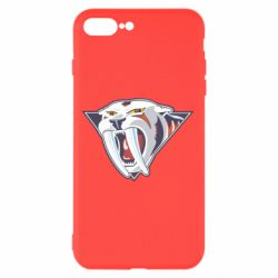 Чехол для iPhone 8 Plus Nashville Predators - FatLine