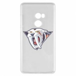 Чехол для Xiaomi Mi Mix 2 Nashville Predators - FatLine