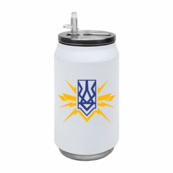 Термобанка 350ml National building
