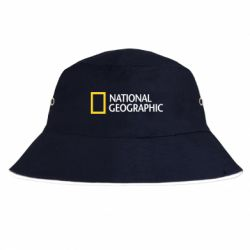 Панама National Geographic logo