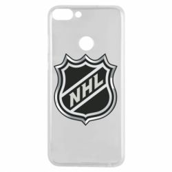 Чехол для Huawei P Smart National Hockey League - FatLine