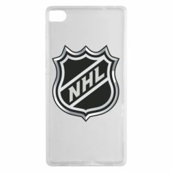 Чехол для Huawei P8 National Hockey League - FatLine