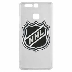 Чехол для Huawei P9 National Hockey League - FatLine