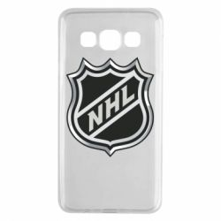 Чехол для Samsung A3 2015 National Hockey League - FatLine