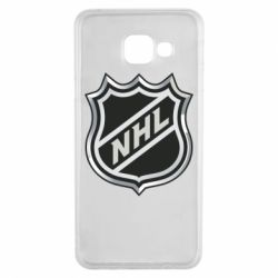 Чехол для Samsung A3 2016 National Hockey League - FatLine
