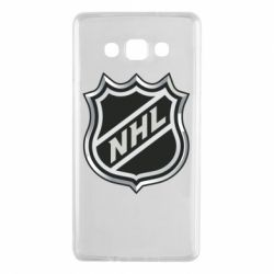 Чехол для Samsung A7 2015 National Hockey League - FatLine