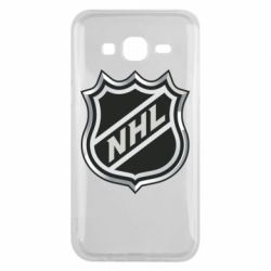 Чехол для Samsung J5 2015 National Hockey League - FatLine