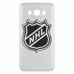 Чехол для Samsung J5 2016 National Hockey League - FatLine