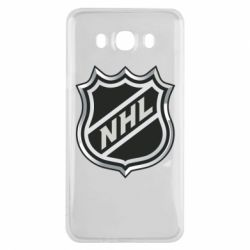 Чехол для Samsung J7 2016 National Hockey League - FatLine