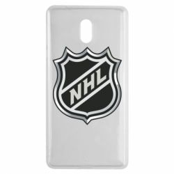 Чехол для Nokia 3 National Hockey League - FatLine