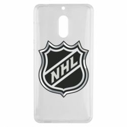 Чехол для Nokia 6 National Hockey League - FatLine