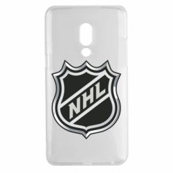 Чехол для Meizu 15 Plus National Hockey League - FatLine