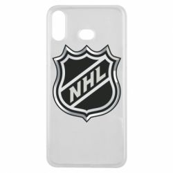Чехол для Samsung A6s National Hockey League - FatLine
