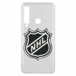 Чехол для Samsung A9 2018 National Hockey League - FatLine