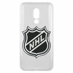 Чехол для Meizu 16x National Hockey League - FatLine