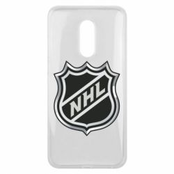 Чехол для Meizu 16 plus National Hockey League - FatLine