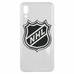 Чехол для Meizu E3 National Hockey League - FatLine