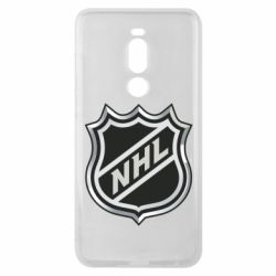 Чехол для Meizu Note 8 National Hockey League - FatLine