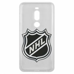 Чехол для Meizu V8 Pro National Hockey League - FatLine