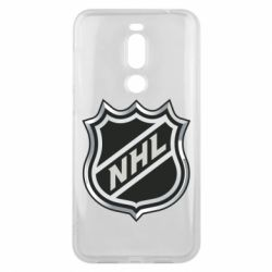 Чехол для Meizu X8 National Hockey League - FatLine
