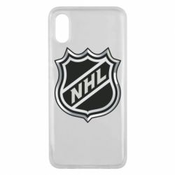 Чехол для Xiaomi Mi8 Pro National Hockey League - FatLine