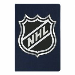 Блокнот А5 National Hockey League - FatLine