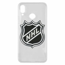 Чехол для Huawei P Smart Plus National Hockey League - FatLine