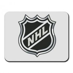 Коврик для мыши National Hockey League - FatLine