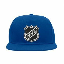 Снепбек National Hockey League - FatLine