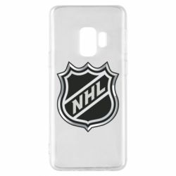 Чехол для Samsung S9 National Hockey League - FatLine
