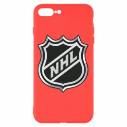 Чехол для iPhone 7 Plus National Hockey League - FatLine