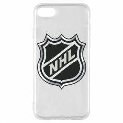 Чехол для iPhone 8 National Hockey League - FatLine