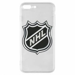 Чехол для iPhone 8 Plus National Hockey League - FatLine