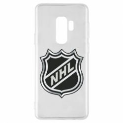 Чехол для Samsung S9+ National Hockey League - FatLine