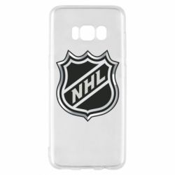 Чехол для Samsung S8 National Hockey League - FatLine