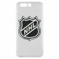 Чехол для Huawei P10 National Hockey League - FatLine