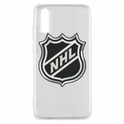 Чехол для Huawei P20 National Hockey League - FatLine