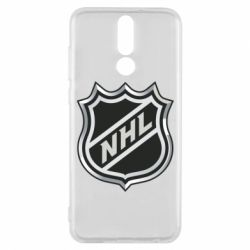 Чехол для Huawei Mate 10 Lite National Hockey League - FatLine