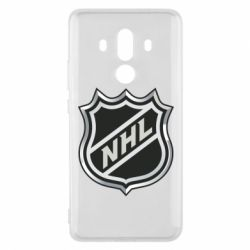 Чехол для Huawei Mate 10 Pro National Hockey League - FatLine