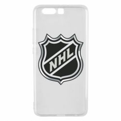 Чехол для Huawei P10 Plus National Hockey League - FatLine
