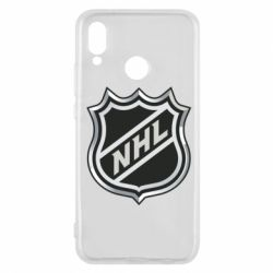 Чехол для Huawei P20 Lite National Hockey League - FatLine