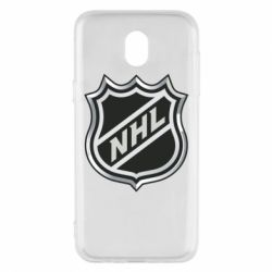 Чехол для Samsung J5 2017 National Hockey League - FatLine
