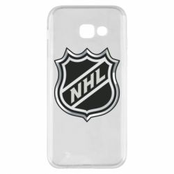 Чехол для Samsung A5 2017 National Hockey League - FatLine